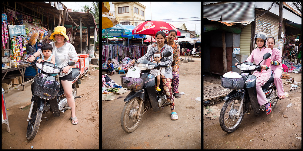Out Of Cambodia, 2015