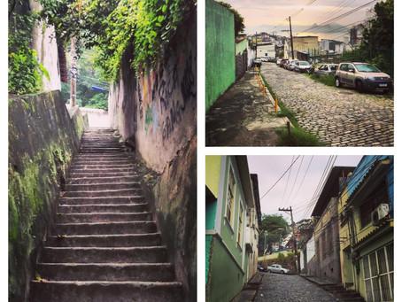 Out Of Breath: Rio de Janeiro, Brazil