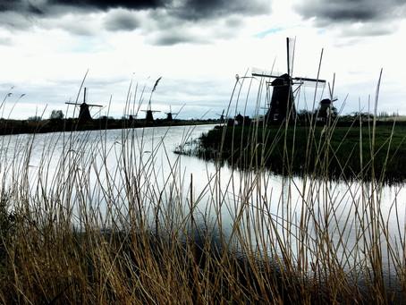 Clo's Next ViewPoint: Dutch countryside