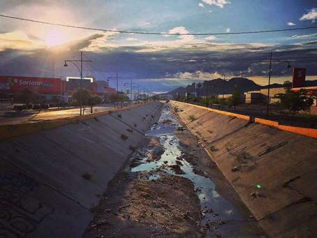 Out Of Breath: Hermosillo, Mexico