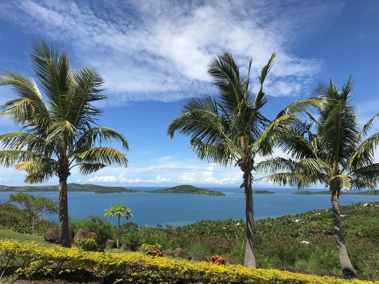 Fiji - Volivoli