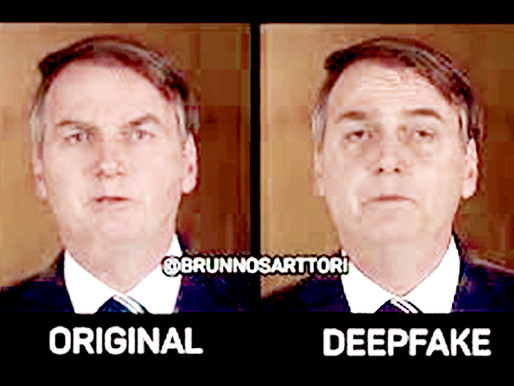 Deepfakes a Nova Verdade Virtual