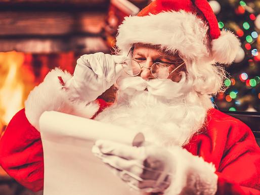 Quando Papai Noel Chegar