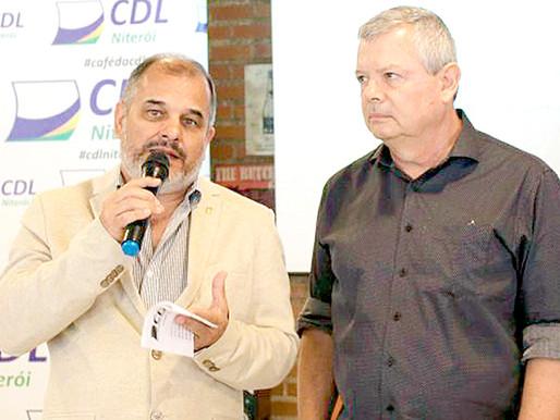 CDL - Primeiro Café Empresarial 2020