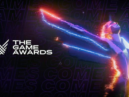 O Oscar dos Games