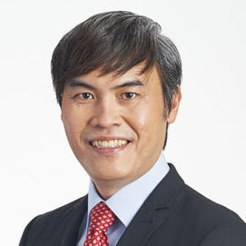 Mr Niap Juan Loh