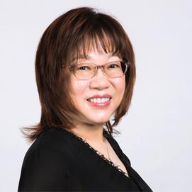 Ms Rosseana Wong