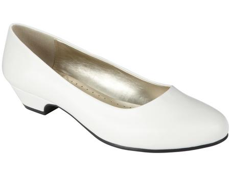 Wonderful white shoes