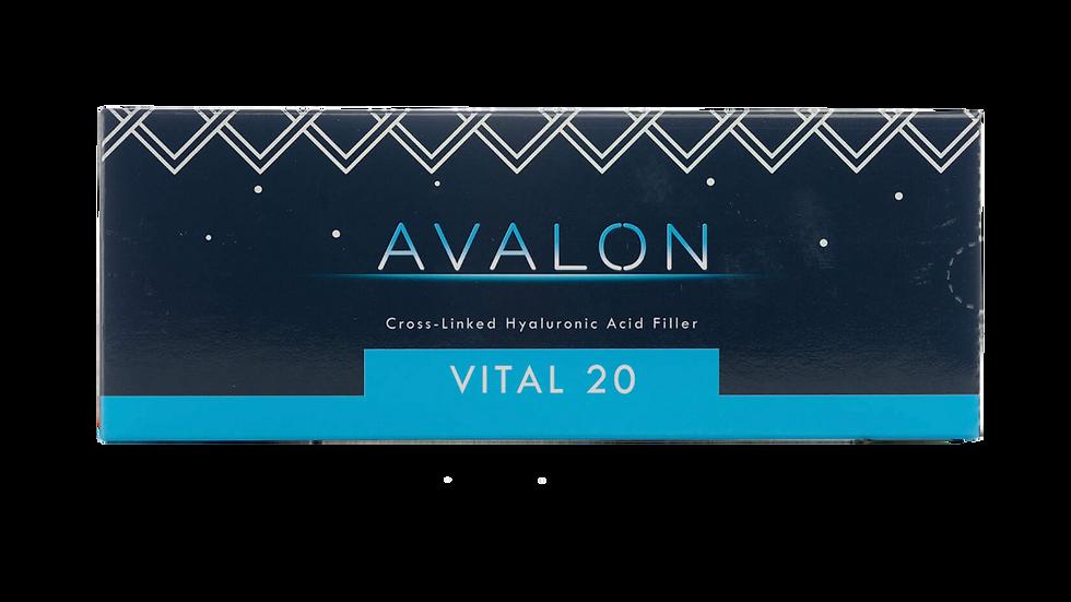 Avalon Vital 20