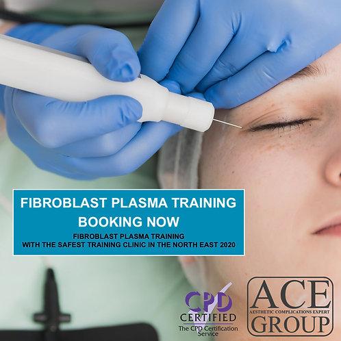 Fibroblast Plasma Training