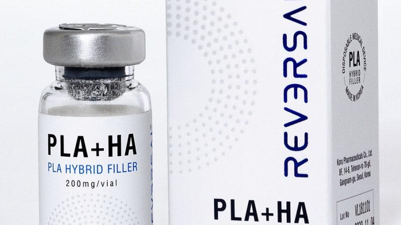 Reversal PLA+HA