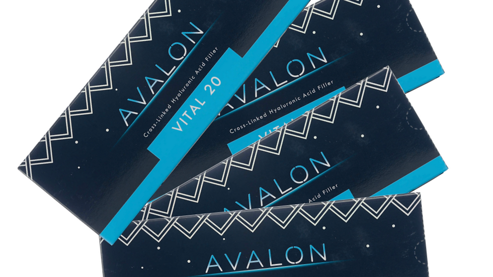 Quad Avalon Vital 20