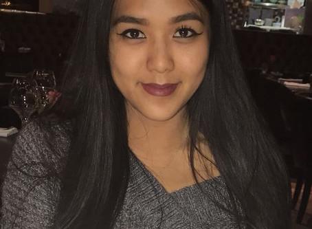 Meet The Team: Jess, Lead Artist