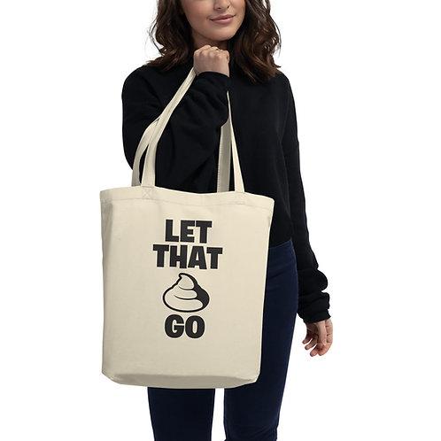 Eco Yoga Tote Bag