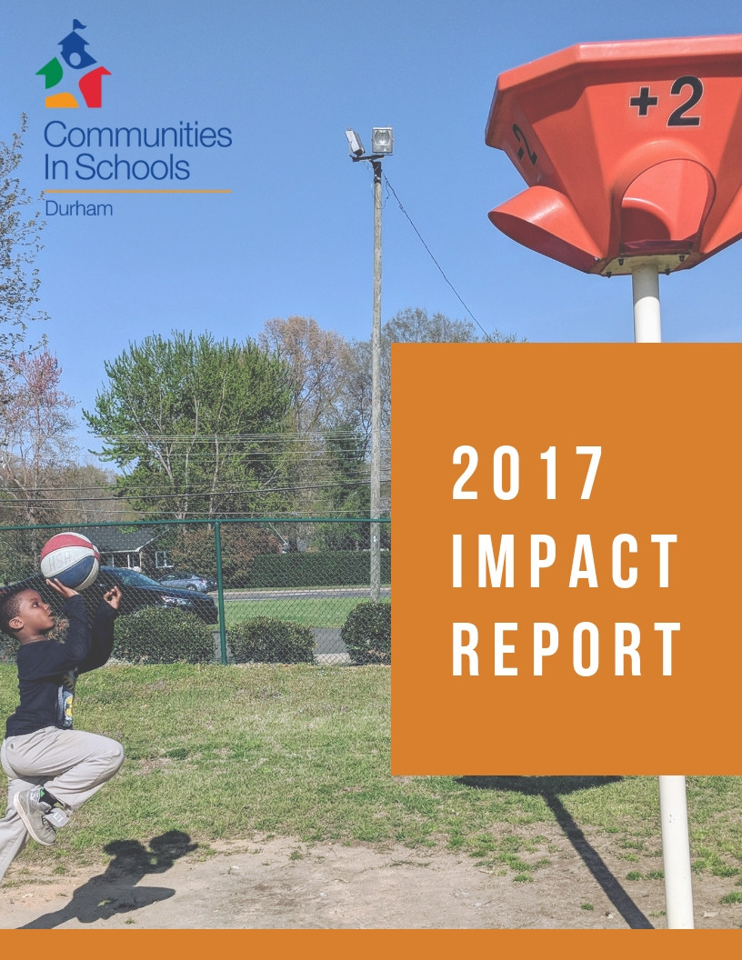 2017-2018 Impact Report