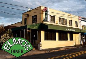 Donor Spotlight: Elmo's Diner of Durham
