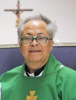 Asesor Espiritual : Fr. Hilario