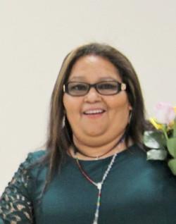 Dirigente De Escuela: Susie Contrera