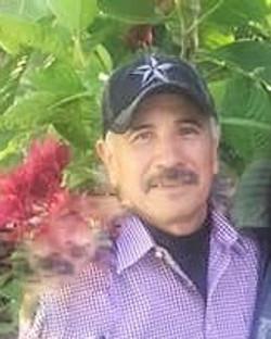 Secretario: Juan Guerrero