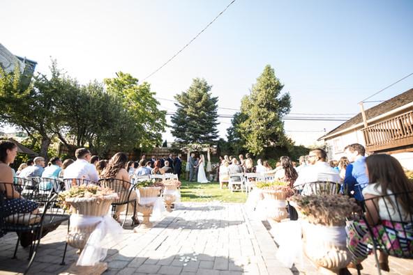 Lavender Ridge Wedding Venue Photos Reno