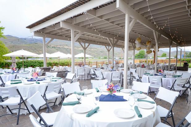 outdoor lavender farm wedding venue reno