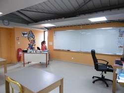 L'atelier scolaire