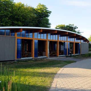 Pavillon Aquarium de Québec