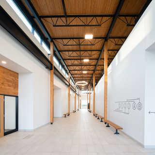 Centre culturel du Domaine-Vert Nord
