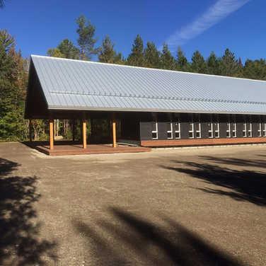 Camp Minogami