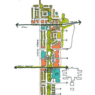 Quartier Albert-Hudon