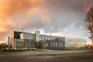 Centre Technologique des Résidus industriels