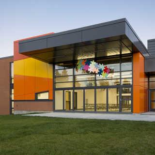 École primaire Dollard-des-Ormeaux