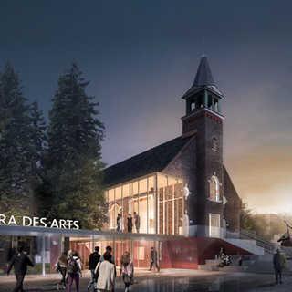 Concours Agora des Arts
