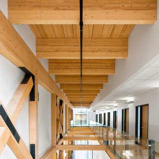 Pavillon universitaire CTRI