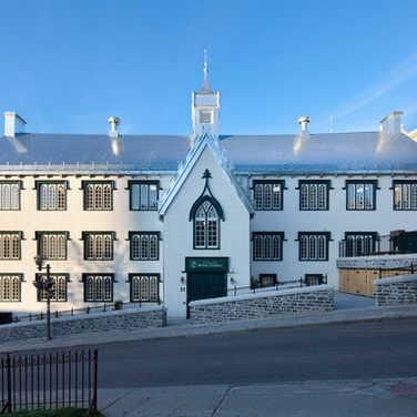Maison Loyola - École de la rue