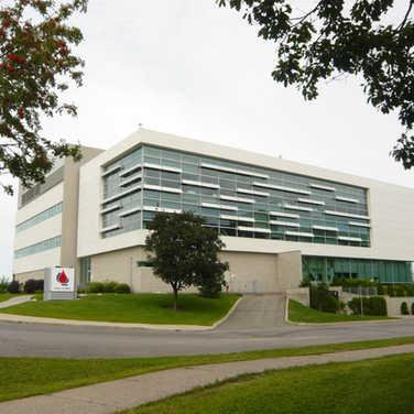 Centre de recherche Héma QC
