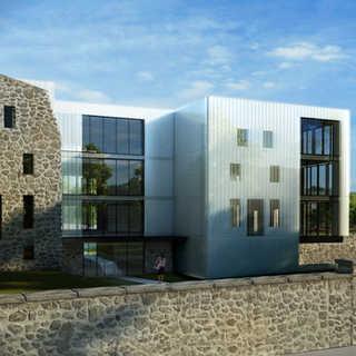 Maison des arts de l'école Sophie-Barat