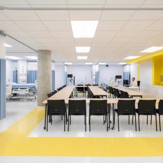 Laboratoires IPS - Univesité de Montréal