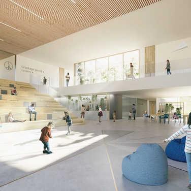 Lab-École Gatineau - 1ère étape