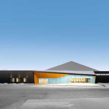 Centre Michel Brière