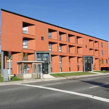 Habitations Joseph-Le-Caron