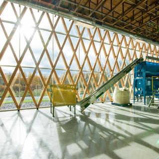 Pavillon du CTRI