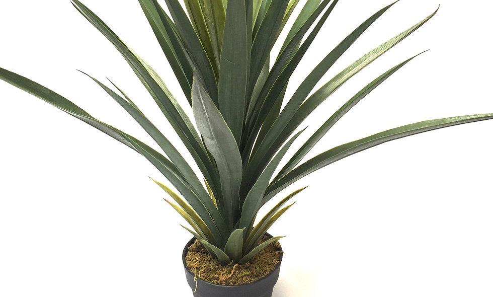 Planta Artificial Yucca