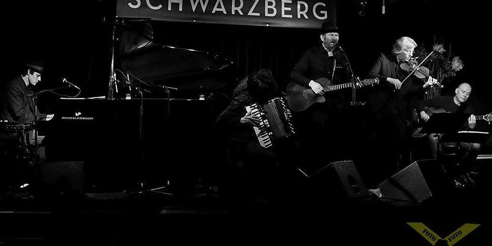 Steve Gander & Band