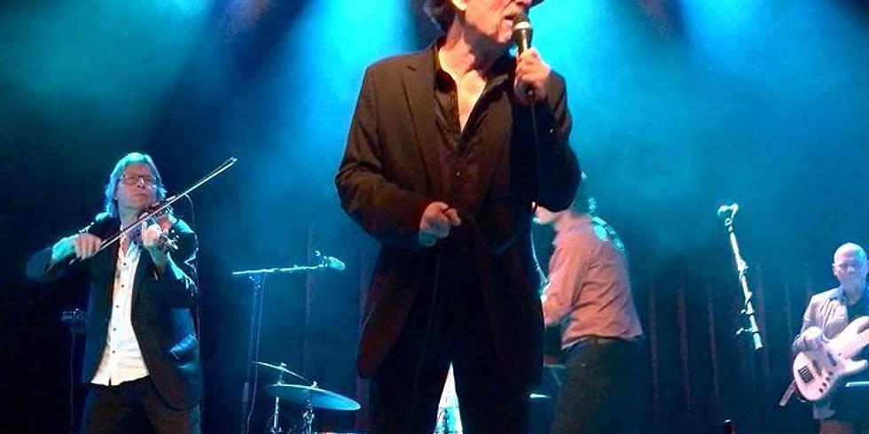 Leonard Cohen Special