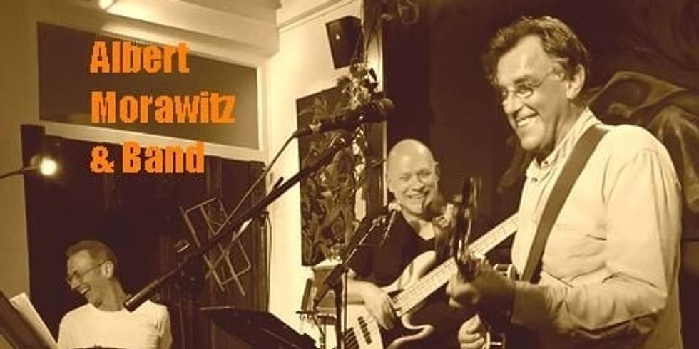 Albert Morawitz & seine Musiker