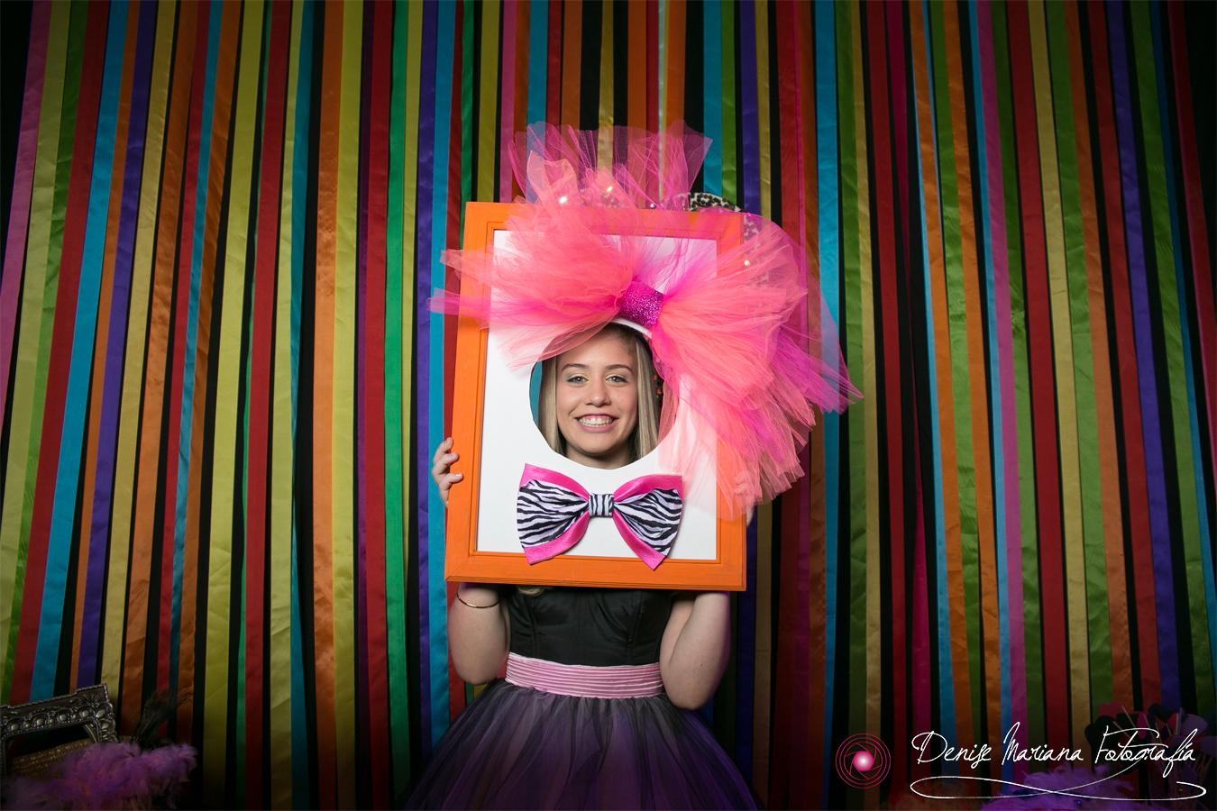 15 años - Denise Mariana Fotografía