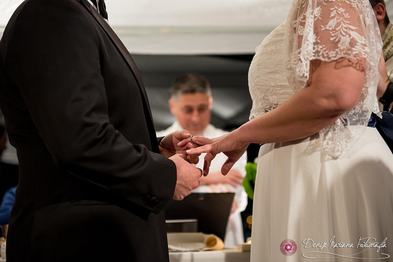 Casamiento en Darwin San Isidro