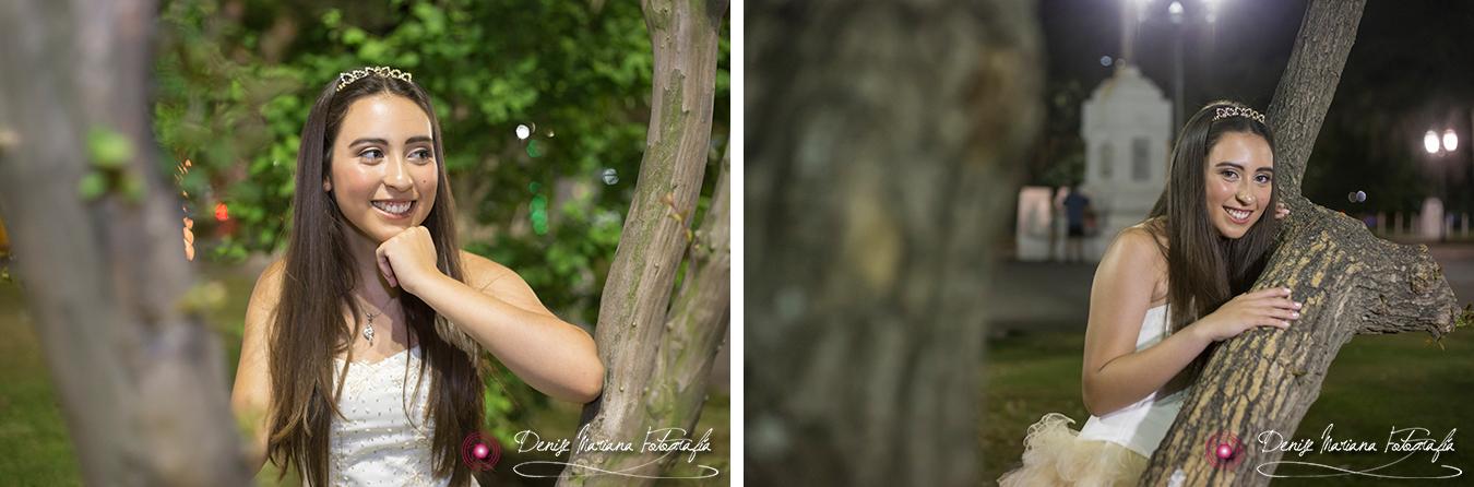 15 años - Denise Mariana Fotografia