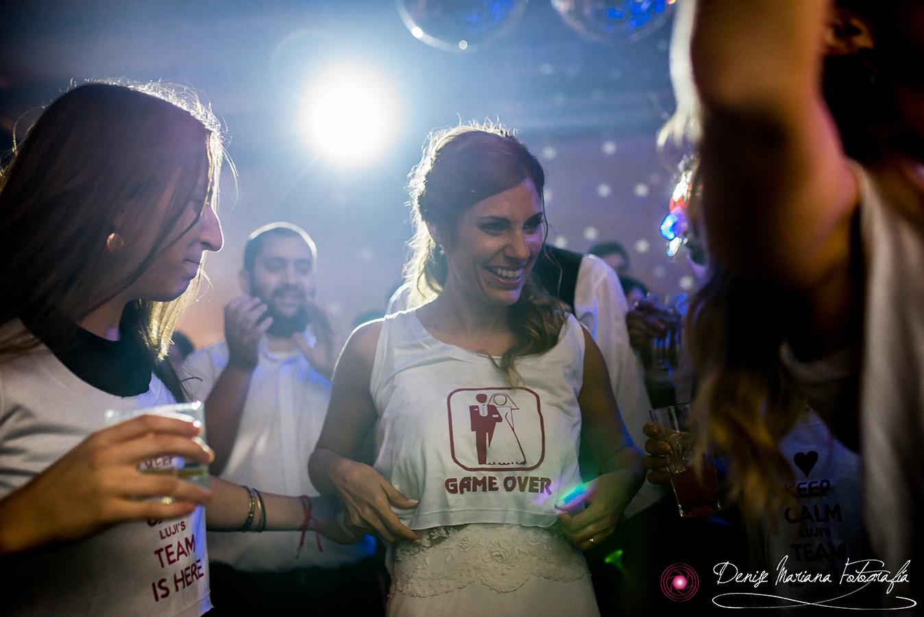 Casamiento en Quinta Bella Vista